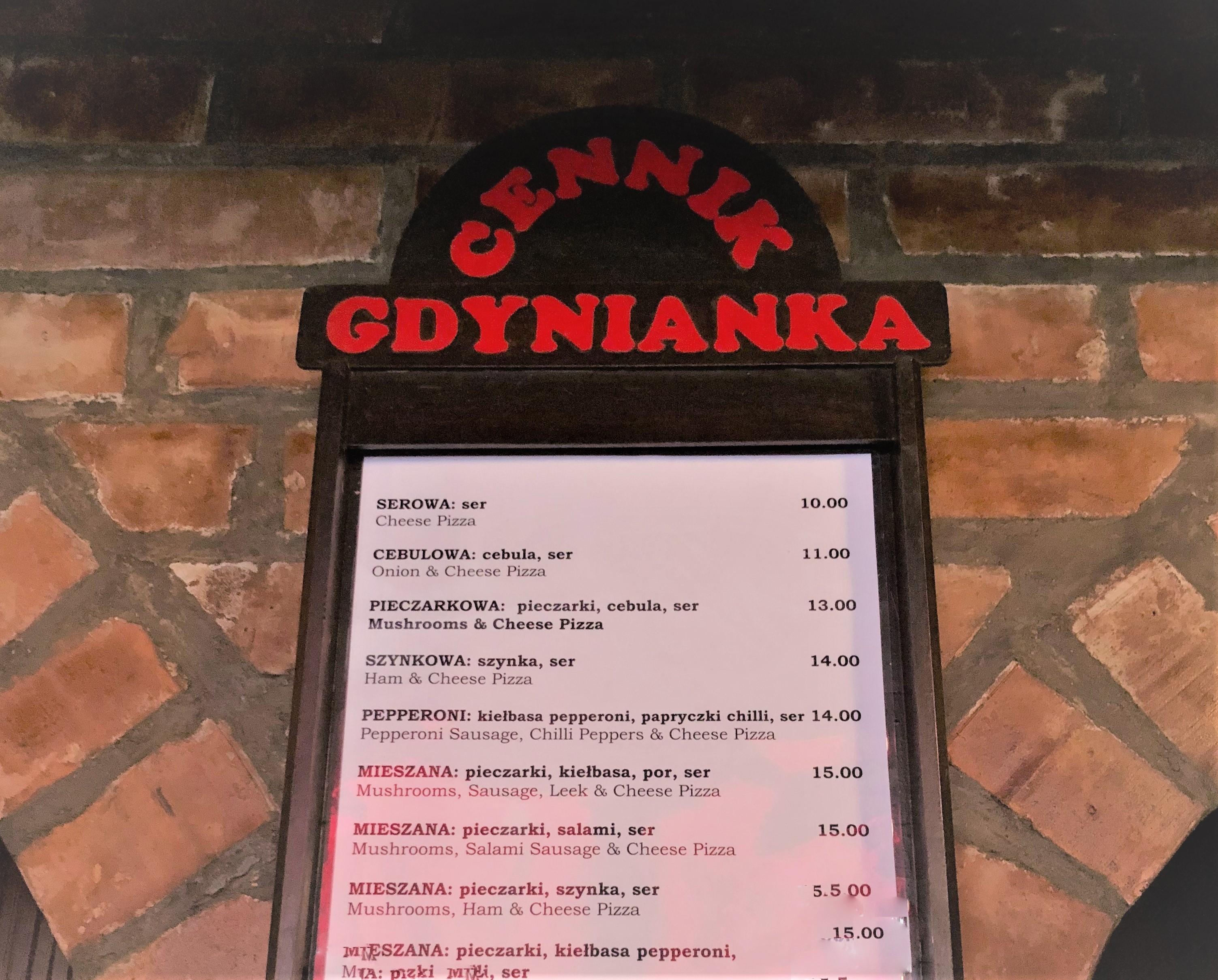 Pulchna Gdynianka