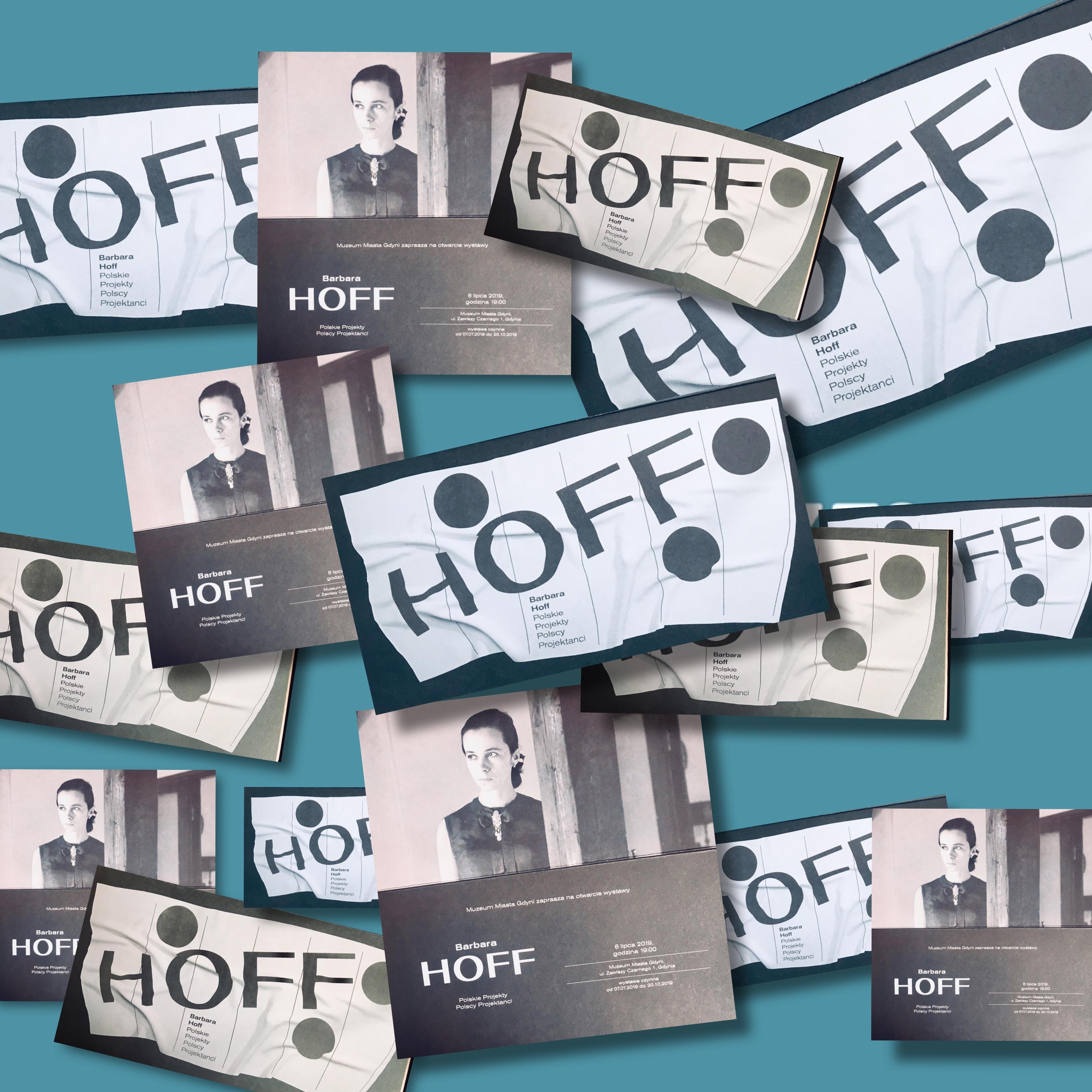 HOFF – kobieta od modnej masówki